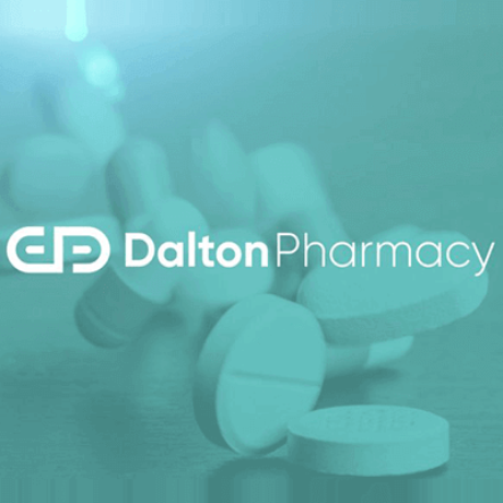 Dalton Pharmacy Logo