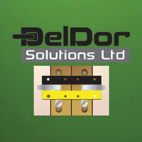 DelDor Solutions Ltd Logo