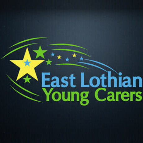 East Lothian Young Carers Logo