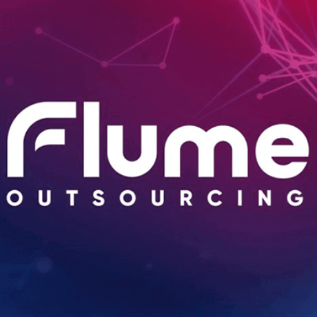 Flume Outsourcing Logo
