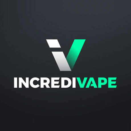Incredi Vape Logo