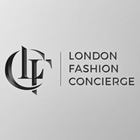 London Fashion Concierge Logo