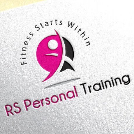 RS Personal Training Logo