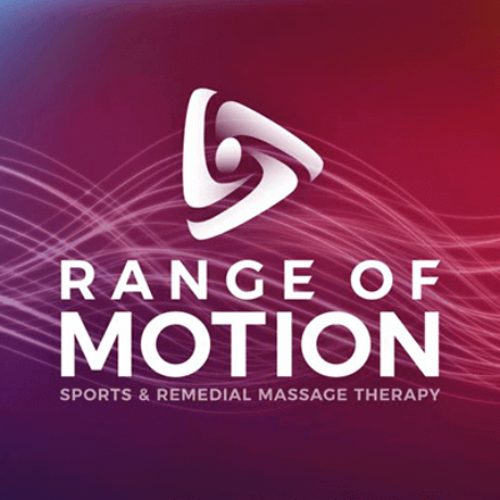 Range of Motion Logo