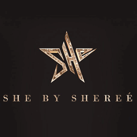 She By Sheree Logo