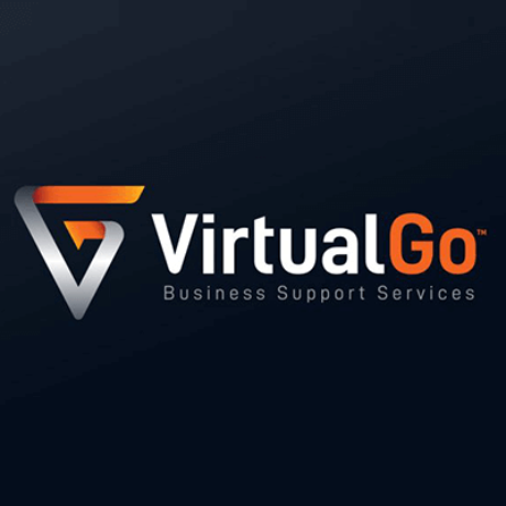Virtual Go Logo
