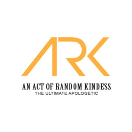 An Act of Random Kindess Logo