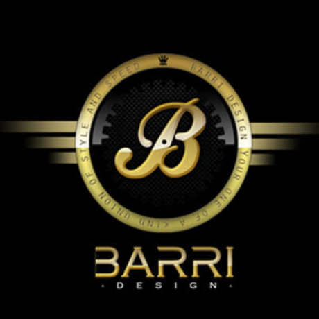 BARRI Design Logo