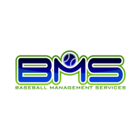 Baseball Management Services Logo