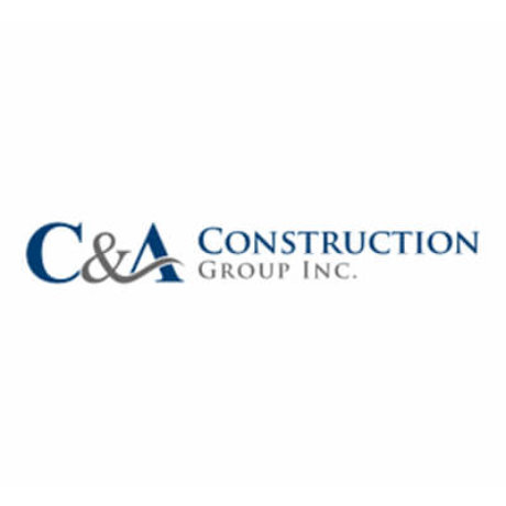 C & A Construction Group Inc. Logo