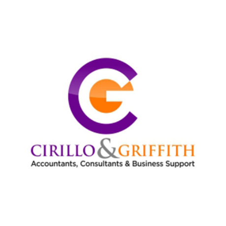 Cirillo & Griffith Logo