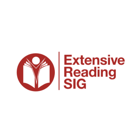 Extensive Reading SIG Logo