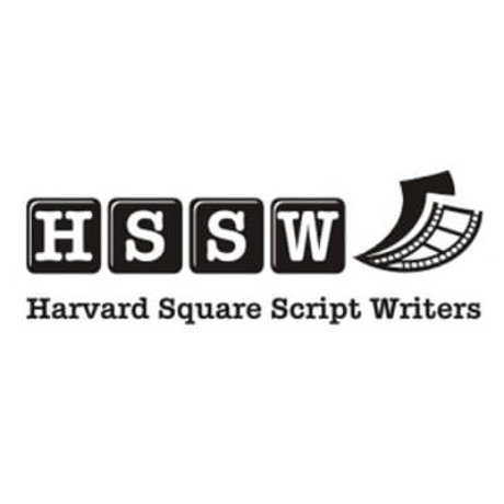 Harvard Square Script Writers Logo