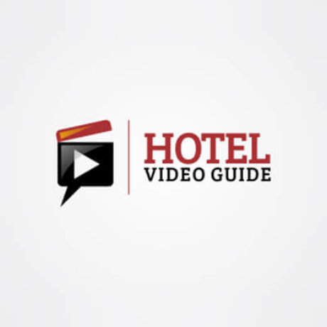 Hotel Video Guide Logo