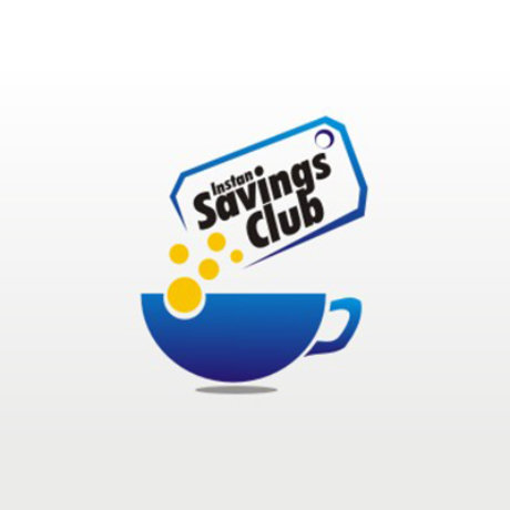 Instant Savings Club Logo