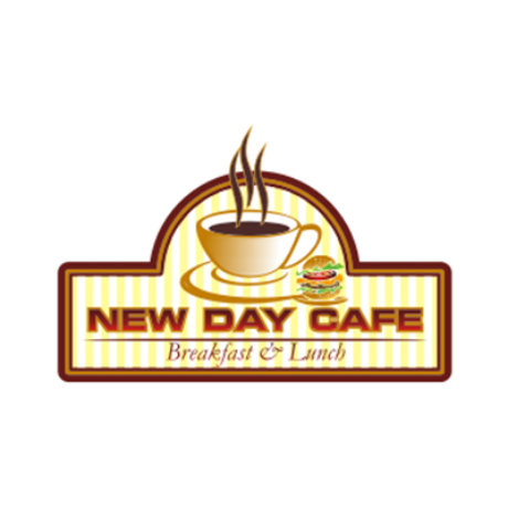 New Day Cafe Logo