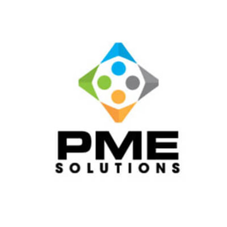 PME Solutions Logo