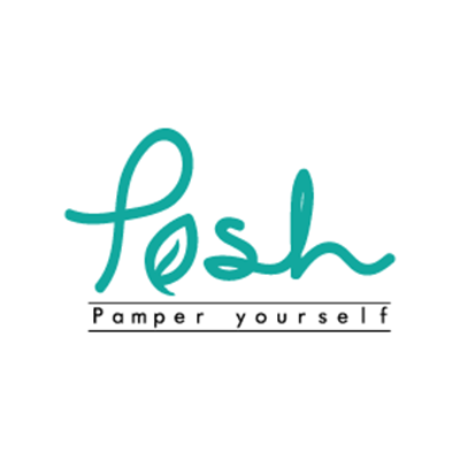 Posh Pamper Yourself Logo