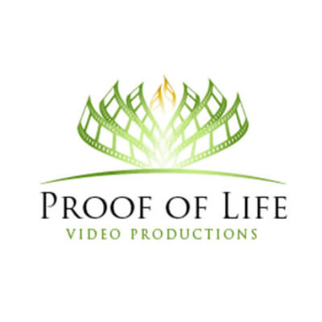 Proof of Life Video Productions Logo