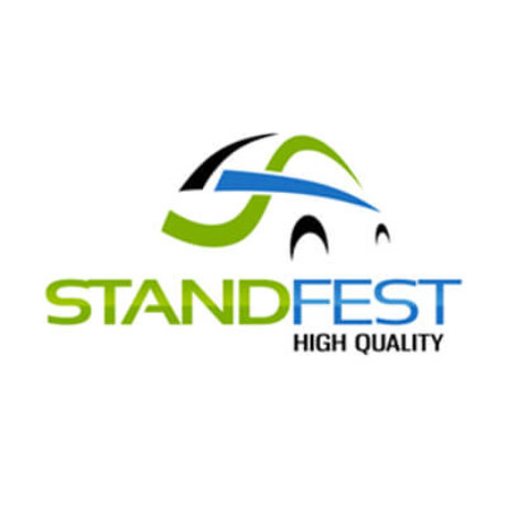 Standfest High Quality Logo