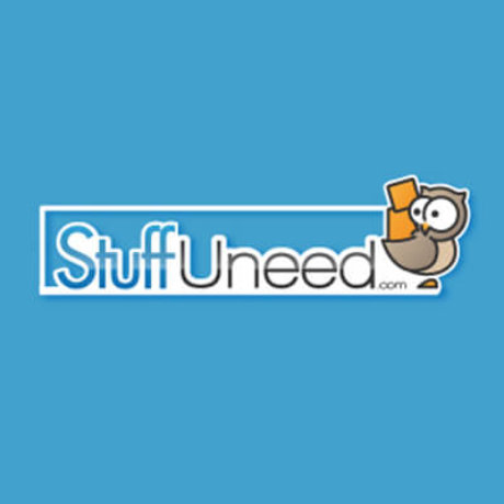 Stuff Uneed Logo