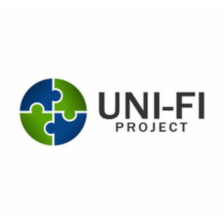 Uni-fi Project Logo