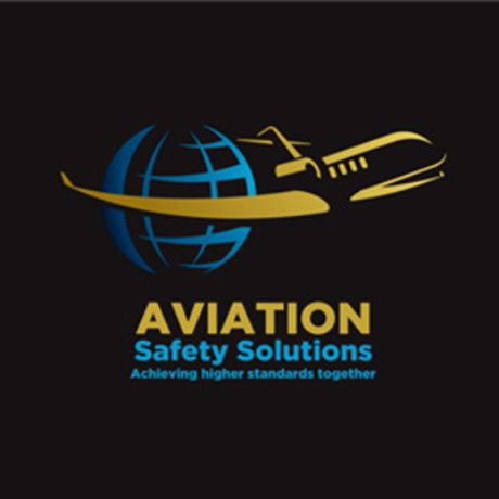 Aviation Safety Solutions Logo