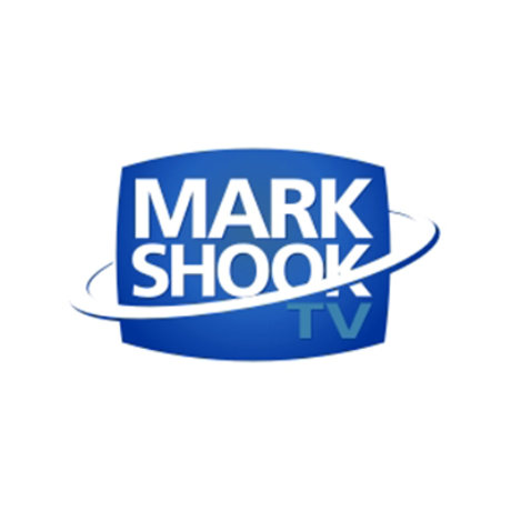Mark Shook TV Logo