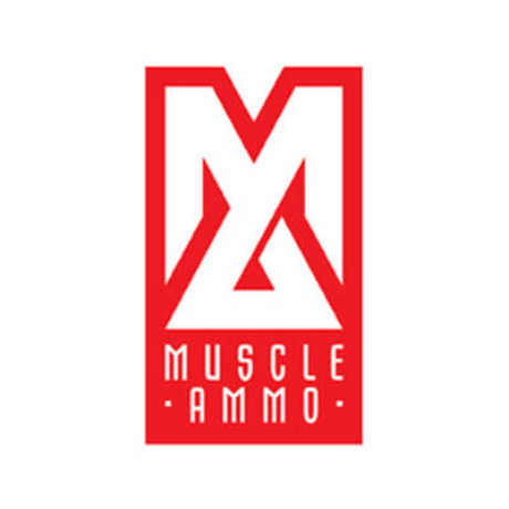 Muscle Ammo Logo