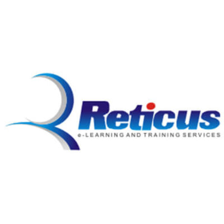Reticus e-Learning and Training Services Logo