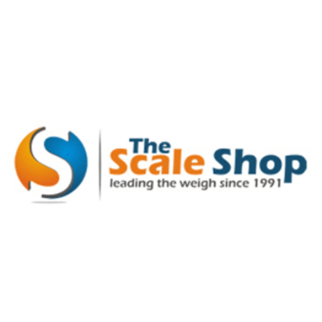 The Scale Shop Logo