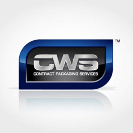 CWS Contract Packaging Services Logo