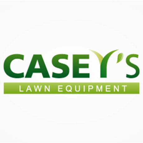 Casey's Lawn Equipment Logo