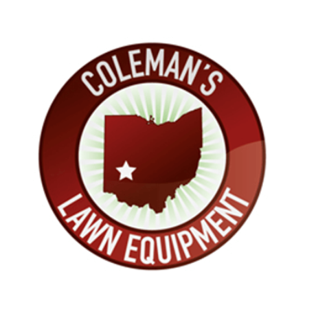 Coleman's Lawn Equipment Logo