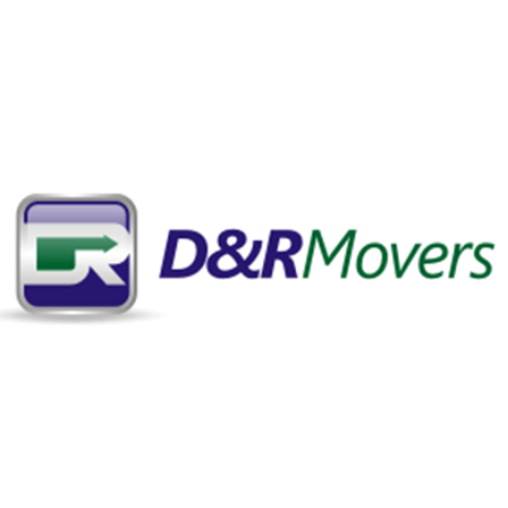 D&R Movers Logo