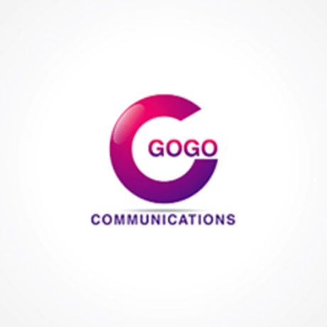 GoGo Communications Logo