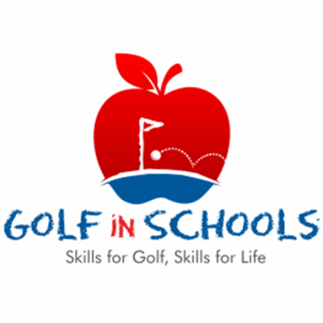 Golf in Schools USA Logo