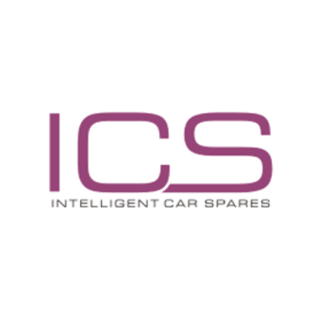 Intelligent Car Spares Logo