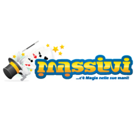 MASSINI Logo