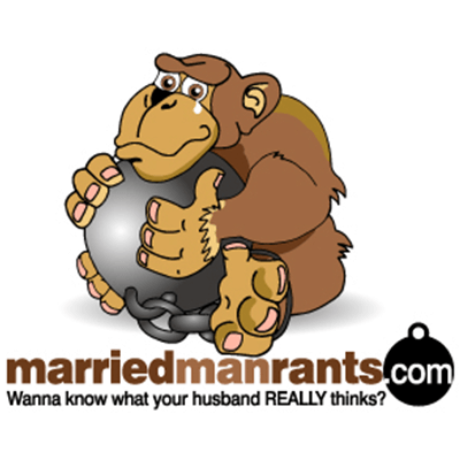 Marriedmanrants.com Logo