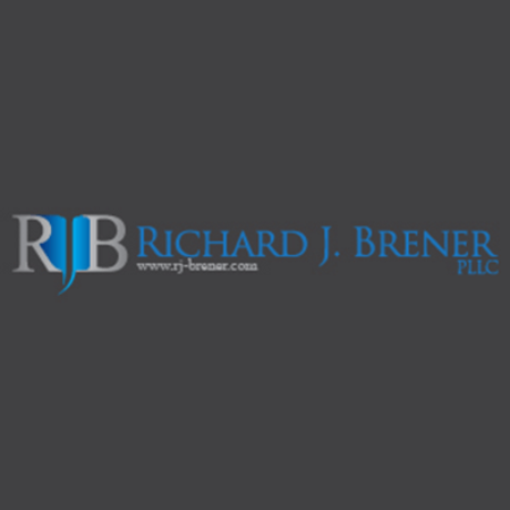 Richard J. Brener PLLC Logo
