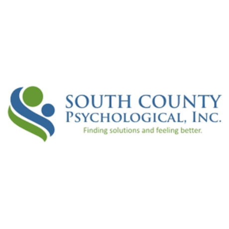 South County Psychological, Inc. Logo