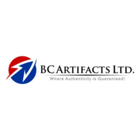 BC Artifacts Ltd. Logo