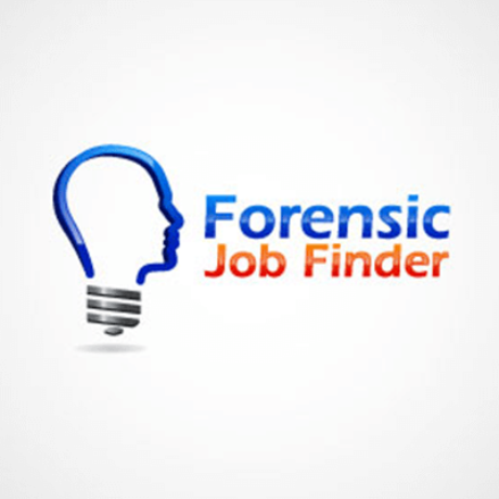 Forensic Job Finder Logo