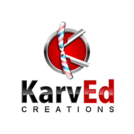 KarvEd Creations Logo
