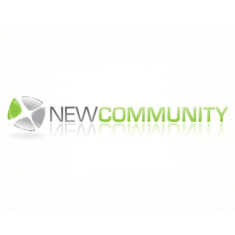 New Community Church Logo