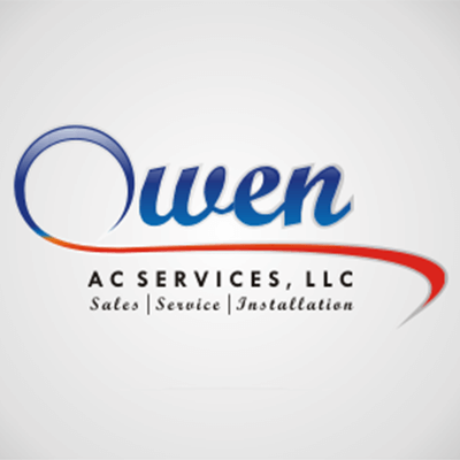 Owen AC Services, LLC Logo