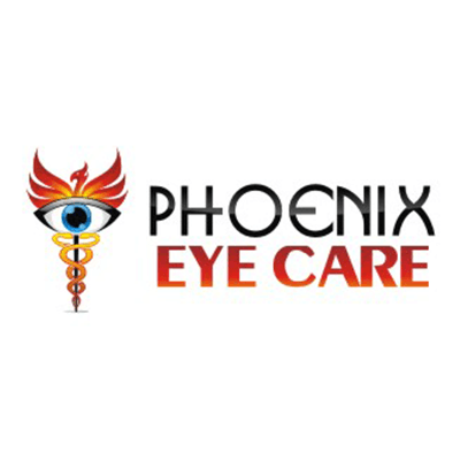 Phoenix Eye Care Logo