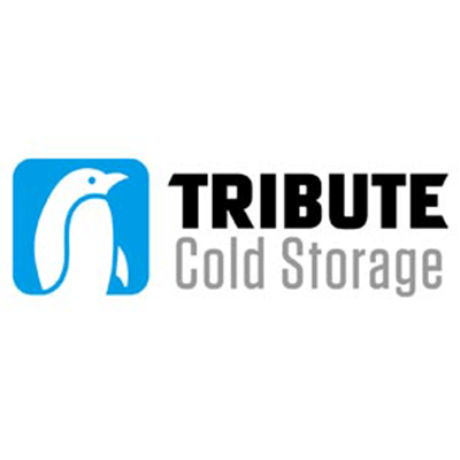 Tribute Cold Storage Logo
