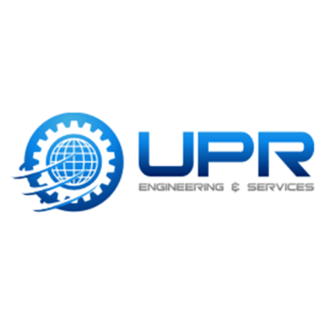 UPR Engineering & Services Logo